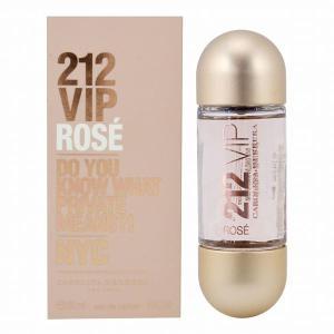 キャロライナヘレラ 212 VIP ロゼ オーデパルファム スプレータイプ 30ml CAROLINA HERRERA 香水 212 VIP ROSE|beautyfive