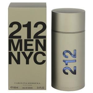 キャロライナヘレラ 212 フォーメン オーデトワレ スプレータイプ 100ml CAROLINA HERRERA (8%offクーポン 4/3 12:00〜4/20 1:00) 香水 212 MEN|beautyfive