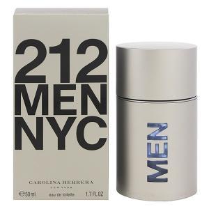 キャロライナヘレラ 212 フォーメン オーデトワレ スプレータイプ 50ml CAROLINA HERRERA (8%offクーポン 4/3 12:00〜4/20 1:00) 香水 212 MEN beautyfive