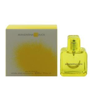 マンダリナ ダック オーデトワレ スプレータイプ 30ml MANDARINA DUCK (8%offクーポン 4/3 12:00〜4/20 1:00) 香水 MANDARINA DUCK|beautyfive