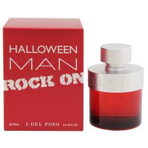 ジェイ デル ポゾ ハロウィン マン ロックオン オーデトワレ スプレータイプ 75ml J DEL POZO 香水 HALLOWEEN MAN ROCK ON|beautyfive
