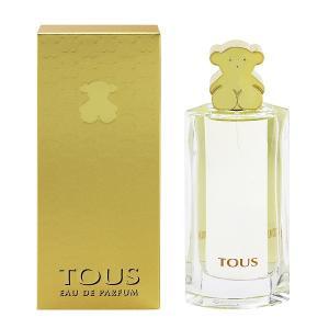 トウス ゴールド オーデパルファム スプレータイプ 50ml TOUS 香水 TOUS GOLD beautyfive