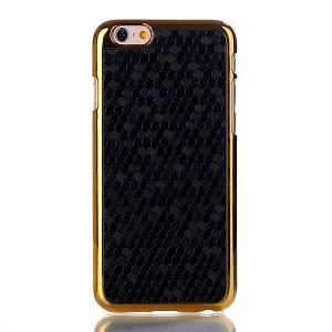 iPhone 6s / iPhone 6 iPhone6s ケース / iPhone6 ケース 4.7 inch 超薄型軽量 ハードケースカバー ブラック 8  iPhone6s / iPhone6 Case|beautyfive
