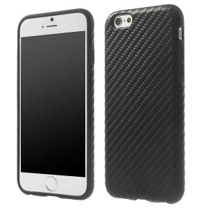 iPhone 6s / iPhone 6 iPhone6s ケース / iPhone6 ケース 4.7 inch 超薄型軽量 ハードケースカバー ブラック 5  iPhone6s / iPhone6 Case|beautyfive