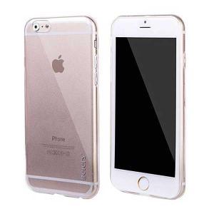 iPhone 6s / iPhone 6 iPhone6s ケース / iPhone6 ケース 4.7 inch 超薄型軽量 ハードケースカバー クリア ホワイト  iPhone6s / iPhone6 Case|beautyfive