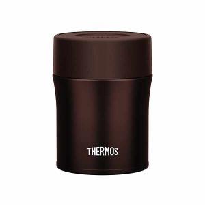 サーモス 真空断熱スープジャー JBM502 [容量:500ml] [カラー:チョコ] #JBM-502-CHO THERMOS|beautyfive
