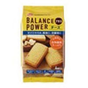 ハマダコンフェクト バランスパワープラス チーズ 4袋×6個セット HAMADACONFECT|beautyfive