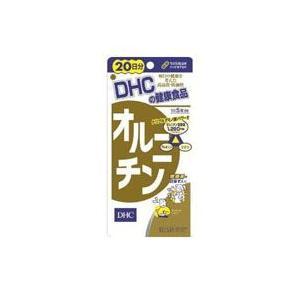 DHCの健康食品 オルニチン 20日分 100粒|beautyfive