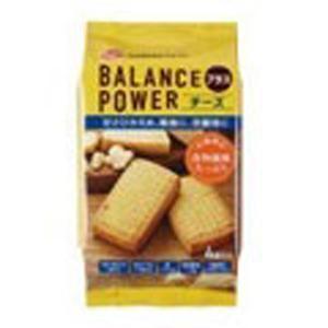 ハマダコンフェクト バランスパワープラス チーズ 4袋 HAMADACONFECT|beautyfive