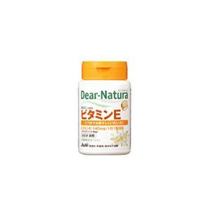 アサヒフードアンドヘルスケア ディアナチュラ ビタミンE 30粒 ASAHI FOOD&HEALTHCARE|beautyfive