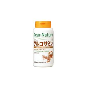 アサヒフードアンドヘルスケア ディアナチュラ グルコサミン with II型コラーゲン 180粒 ASAHI FOOD&HEALTHCARE|beautyfive