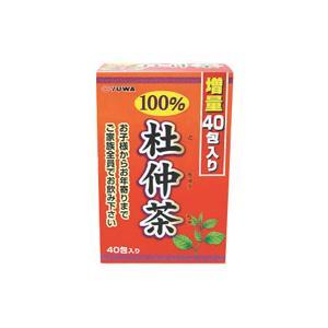 ユーワ 杜仲茶100% 2g×40包 YUWA|beautyfive