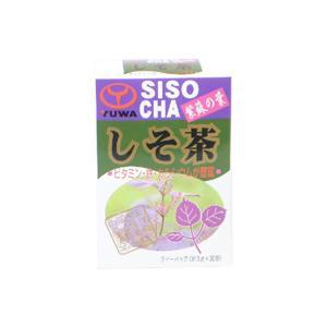 ユーワ しそ茶 3g×30包 YUWA|beautyfive