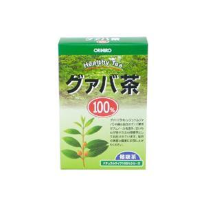 オリヒロ N.Lティー100% グァバ茶 2g×25包 ORIHIRO|beautyfive