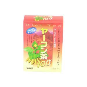 オリヒロ ヤーコン茶 3g×30包 ORIHIRO|beautyfive