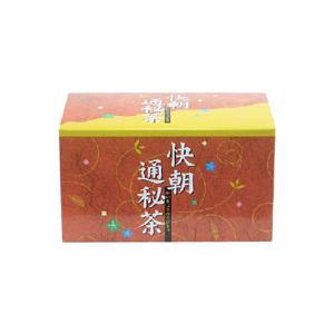 昭和製薬 快朝通秘茶 54包 SHOWA SEIYAKU|beautyfive
