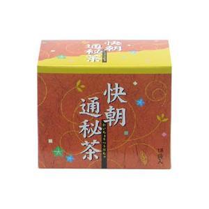 昭和製薬 快朝通秘茶 18包 SHOWA SEIYAKU|beautyfive