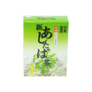 ミナト製薬 本場あしたば茶 3g×20袋 MINATO PHARMACEUTICAL beautyfive