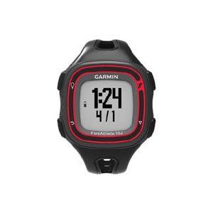 ガーミン フォアアスリート10J 日本語正規版 GPSマルチスポーツウォッチ [カラー:ブラックレッド] #103910 GARMIN