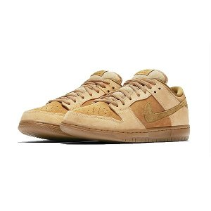 ナイキ SB ダンク ロー TRD QS [サイズ:29cm(US11)] [カラー:ウィート] #883232-700 NIKE NIKE SB DUNK LOW TRD QS DUNE/TWIG-WHEAT-GUM MED BROWN|beautyfive
