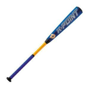 ウィルソン ディマリニ 少年軟式野球FRP製バット K-POINT(ケーポイント) [サイズ:78cm580g平均] [カラー:ブルー×ゴールド] #WTDXJRSKJ WILSON|beautyfive