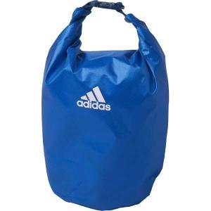 アディダス フットボール マルチ サック [カラー:ブルー] [サイズ:18×40×18cm(8L)] #DML74-BR6100 ADIDAS|beautyfive