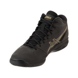 アシックス ゲルフープ V11 バスケットボールシューズ [サイズ:23.0cm] [カラー:ブラック×ブラック] #1061A015-005 ASICS GELHOOP V11|beautyfive