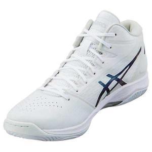 アシックス ゲルフープ V11 バスケットボールシューズ [サイズ:22.5cm] [カラー:ホワイト×プリズムブルー] #1061A015-120 ASICS GELHOOP V11|beautyfive