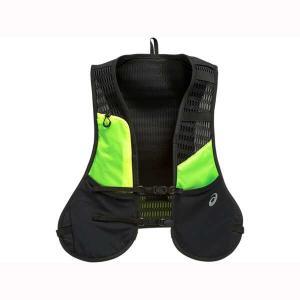 アシックス ランニングベスト ベスト型バックパック [カラー:フラッシュイエロー] [サイズ:W40...