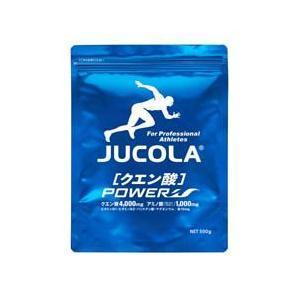 ジャコラ クエン酸パワー 徳用サイズ サプリメント #90028 500g JUCOLA beautyfive
