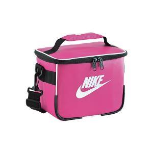 (500円OFFクーポン 11/30 23:00まで)ナイキ スポーツクーラー 5.0L 保冷対応 クーラーバッグ REE005N [カラー:ピンク] [容量:5L] #REE-005N-P NIKE beautyfive