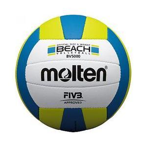 モルテン ビーチバレーボール 国際公認球 5号球 #BV50...