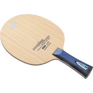 (500円OFFクーポン 9/30 23:00まで)バタフライ インナーフォース レイヤー ALC.S FL(フレア) 卓球ラケット #36861 BUTTERFLY|beautyfive