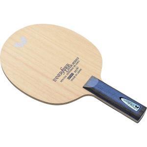 (500円OFFクーポン 1/31 23:00まで)バタフライ インナーフォース レイヤー ALC.S ST(ストレート) 卓球ラケット #36864 BUTTERFLY|beautyfive