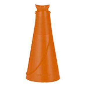 (500円OFFクーポン 1/31 23:00まで)エバニュー メガホン L [カラー:オレンジ] #EKB001-O EVERNEW|beautyfive