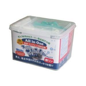 ユニックス 野球ユニフォーム専用洗剤 スーパーせ...の商品画像