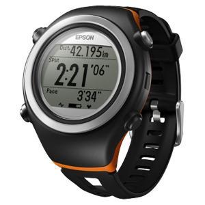 500円OFFクーポン 11 30 23:00まで エプソン WristableGPS GPSマルチスポーツウォッチ #SF510T EPSONの商品画像