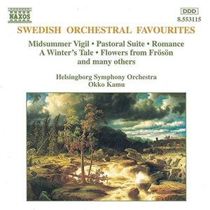 Swedish Orchestral Favourites|beautyh