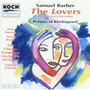 Lovers / Prayers of Kierkegaard|beautyh