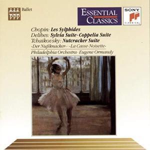 Ballet Music: Sylphides/Nutcracker|beautyh