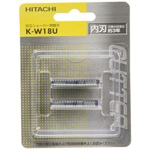 日立 替刃 内刃 K-W18U|beautyh