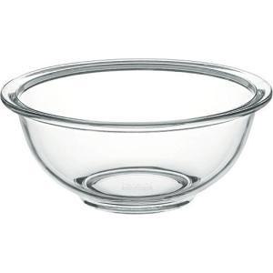 iwaki(イワキ) 耐熱ガラス ボウル 丸型 外径21.3cm 1.5L KBC323|beautyh