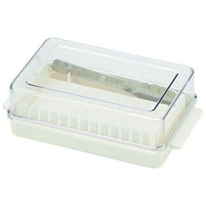 スケーター バターケース バター容器 バターカッター ガイド付 BTG1|beautyh
