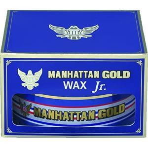 シュアラスター カーワックス マンハッタンゴールドワックス ジュニア [最上級カルナバ蝋] 100g SurLuster M-03|beautyh
