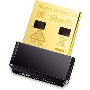 TP-Link WIFI 無線LAN 子機 11n/11g/b デュアルモード対応モデル TL-WN725N|beautyh