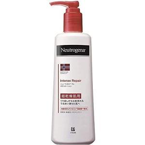 Neutrogena(ニュートロジーナ) ノルウェーフォーミュラ インテンスリペア ボディエマルジョン 超乾燥肌用 ボディローション 無香料 単品 2|beautyh
