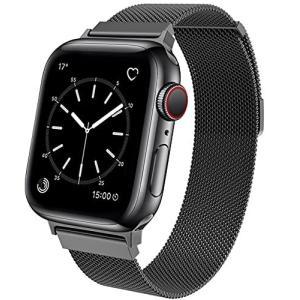 BRG コンパチブル apple watch バンドミラネーゼループ コンパチブルアップルウォッチバンド アップルウォッチ4 コンパチブルapple|beautyh