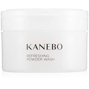 KANEBO(カネボウ) カネボウ リフレッシング パウダー ウォッシュ 洗顔パウダー 0.4gX32|beautyh