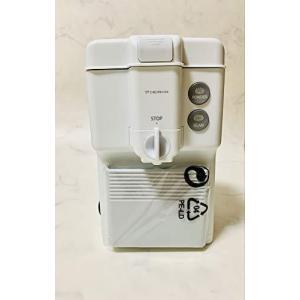 ドウシシャ 全自動コーヒーメーカーDOSHISHA CMU-501-WGY beautyh