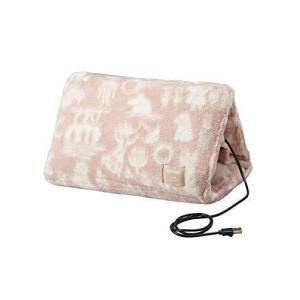 BRUNO ブルーノ ムーミン 北欧 手 あったかグッズ 冬 USB ハンドウォーマー ピンク BOA120-MPK|beautyh